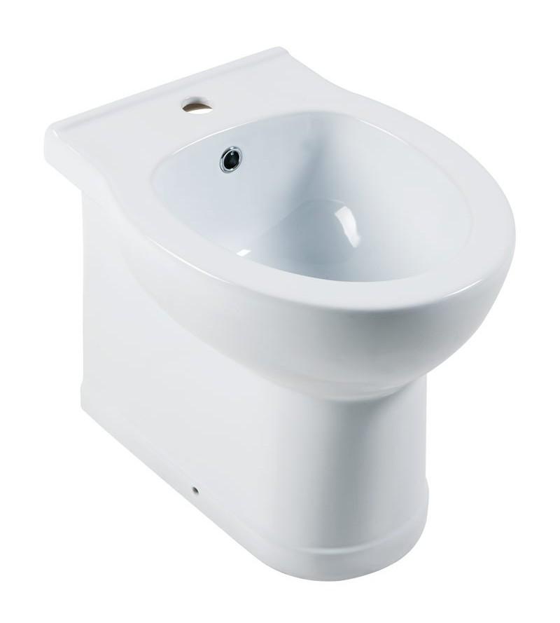 Sanitary porcelain bidet...