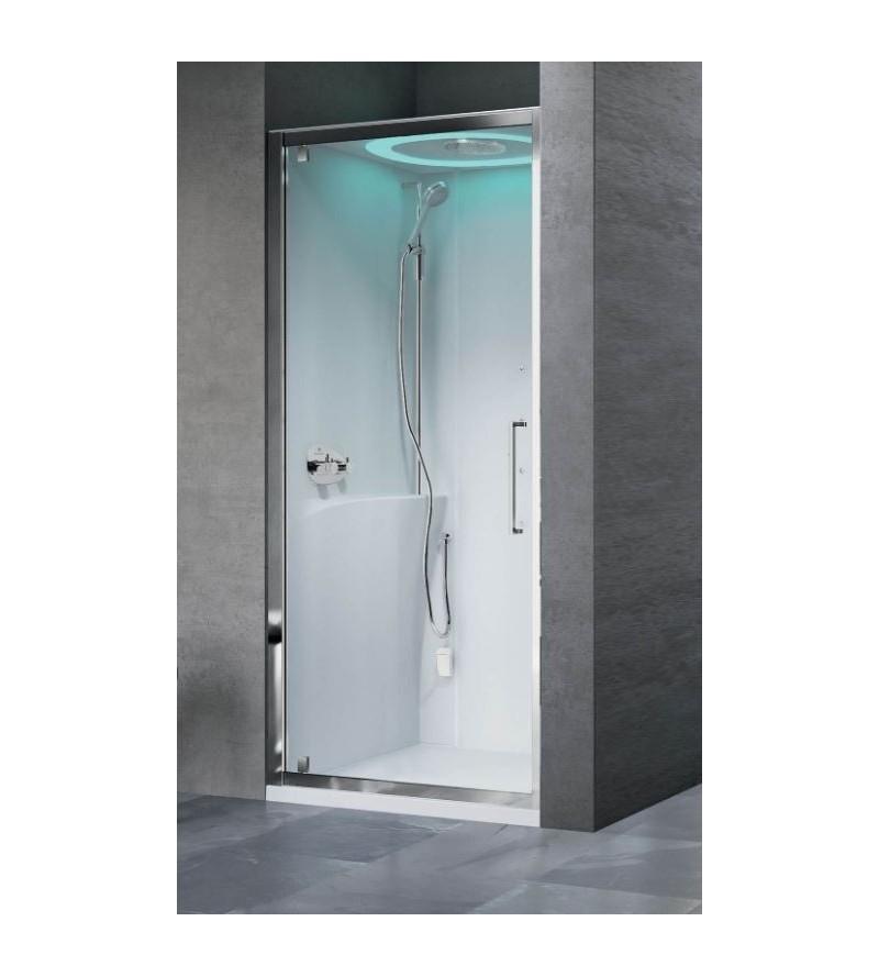 Standard version shower...