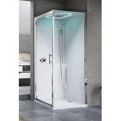 Shower cabin 90 x 90 cm...