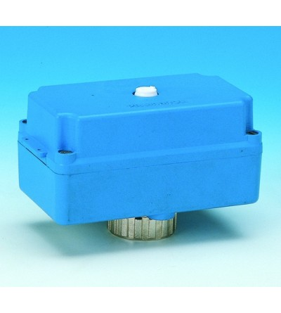 Electric actuator with reversible control Pettinaroli M50Z