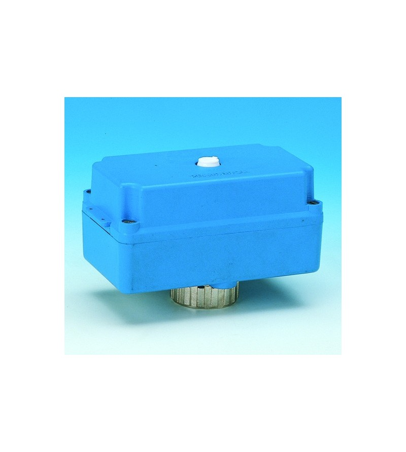 Electric actuator with...
