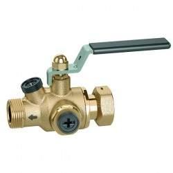 Anti-pollution check valve...