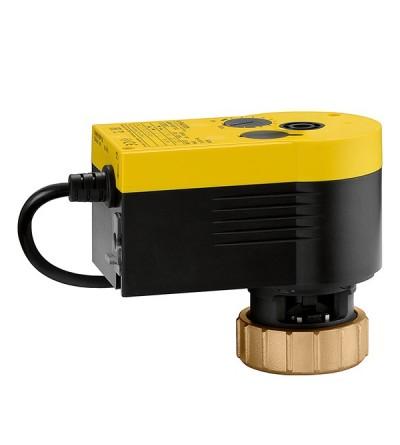 Servomotore per valvole di regolazione filettate 230V Caleffi 636