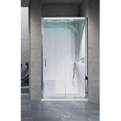 Cabina doccia in nicchia...