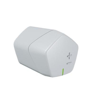 Comando elettronico wireless per valvole radiatore termostatiche Caleffi Code 215