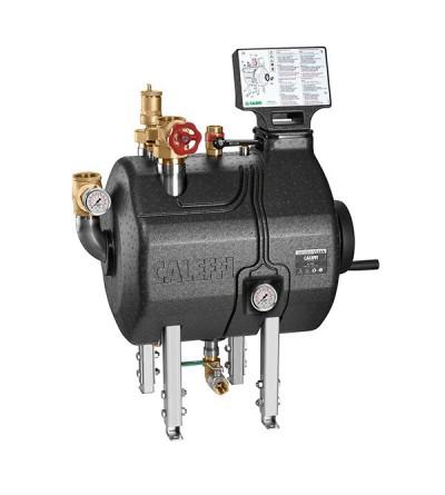 DIRTMAGCLEAN® - Filtro defangatore magnetico, manuale Caleffi 5790