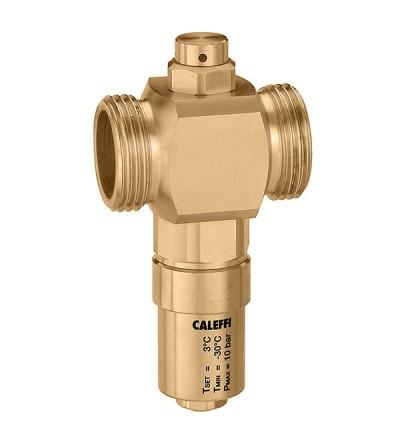 Anti-freeze valve Brass body Caleffi 108