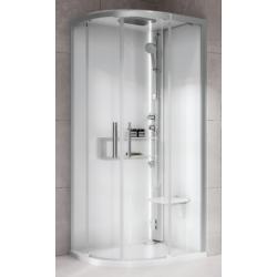 Cabina de ducha...