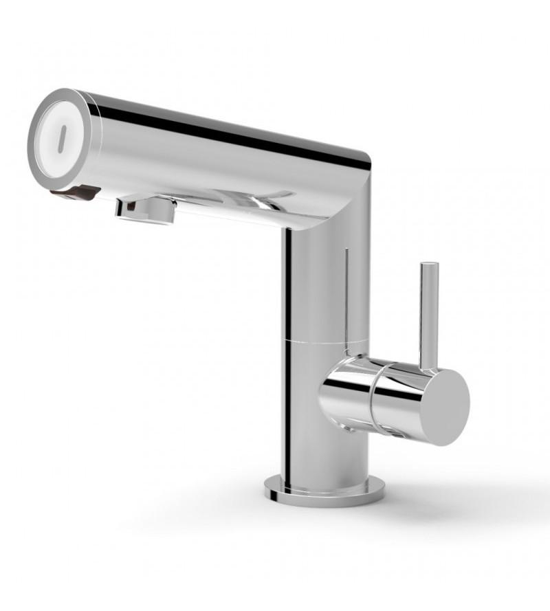 Rubinetto elettronico con tecnologia DMP Dual Sensor Handly