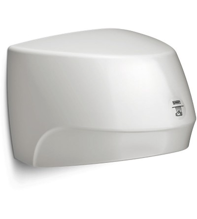 Electronic hand-dryer with scratch-proof DMP Infrared Sensor 21003