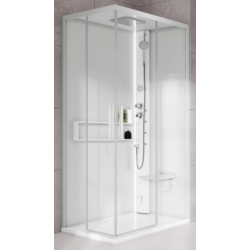 Multifunction square shower...