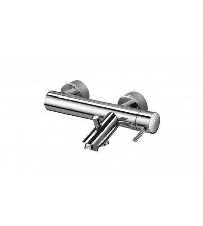 Miscelatore vasca esterno senza doccia Paffoni Light LIG022