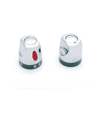 Maniglia di ricambio per miscelatori termostatici art SC