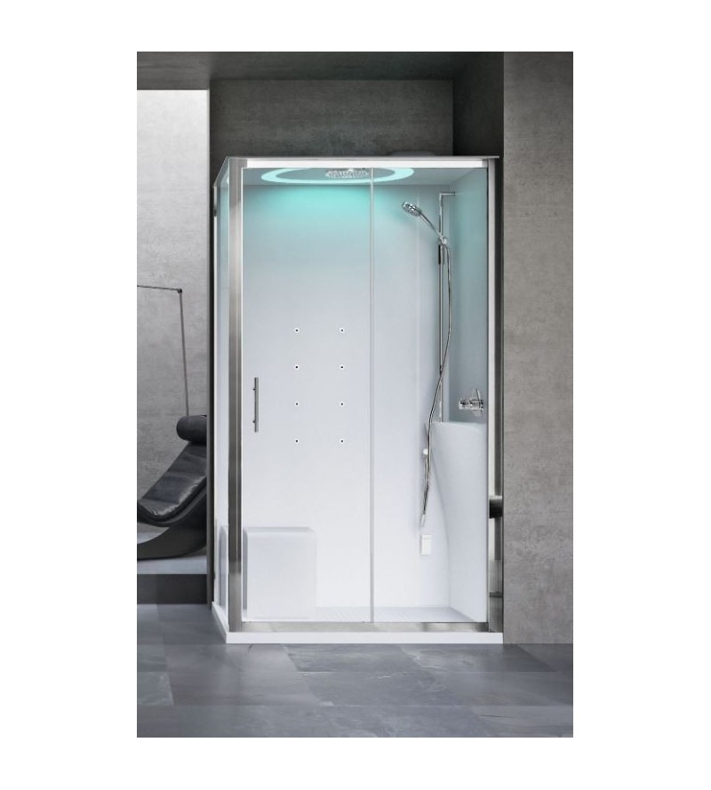 Multifunction shower cabin,...