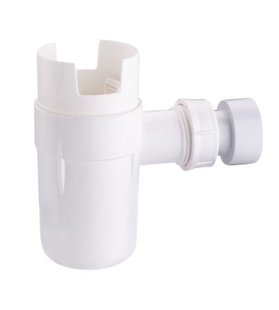 "Drain siphon for safety units 1 ""caleffi 319601"