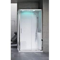 Multifunctional shower...