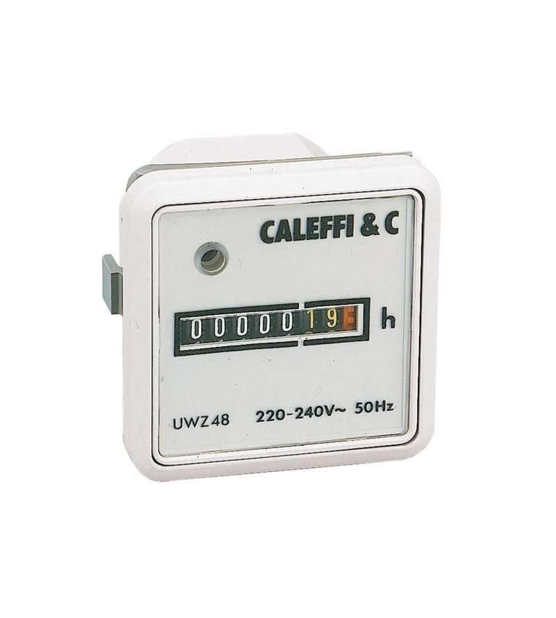 5 digit Hour meter Caleffi...