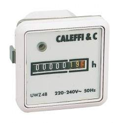 Contaore a 5 cifre Caleffi...