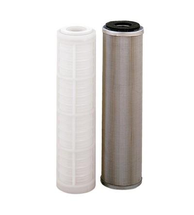 Cartucce filtranti per contenitore serie 5370 Caleffi 537004