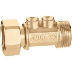 Check valve with reduced...
