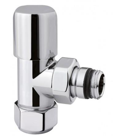 Thermostatic valve in brass Arteclima 308CHT-308CBT