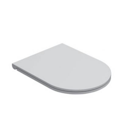 Coprivaso rimovibile in duroplast Globo Forty3 FOR19BI-FOR20
