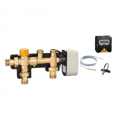 SOLARNOCAL. Solar storage-to-boiler connection kit CALEFFI 264352