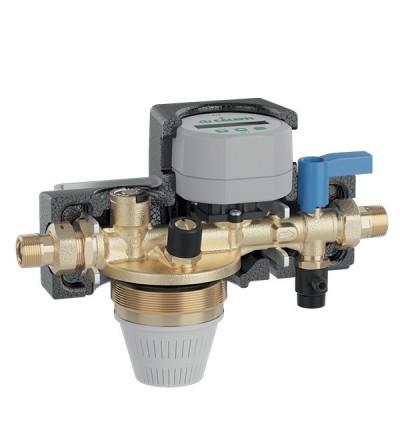 Automatic water treatment unit Caleffi 580