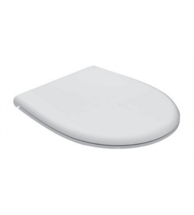 Coprivaso rimovibile in duroplast 44.38 Globo Bowl+ BPR21BI-BPR22BI