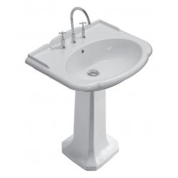 Ceramic washbasin...