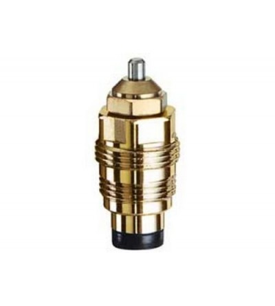 Brass body for Thermo-electric manifolds FAR 9140
