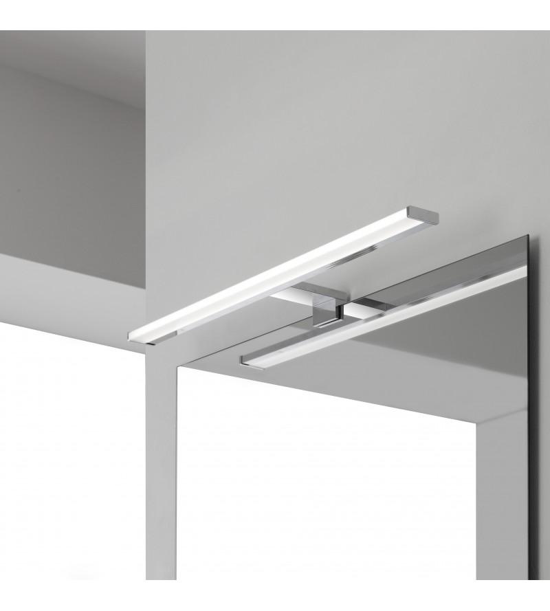 Lampada LED 5.5 W in ABS...