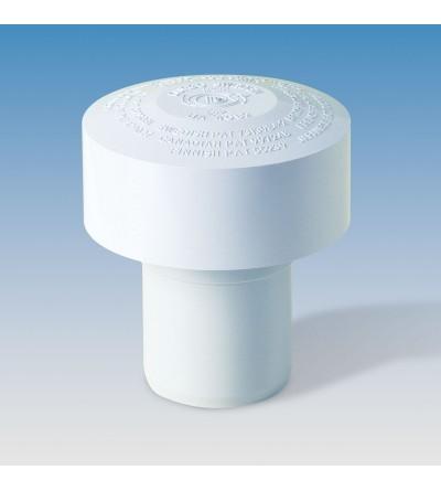 Valvole di aerazione in plastica ABS Durgo Lira