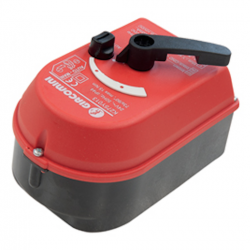Actuator for R296 or R297...