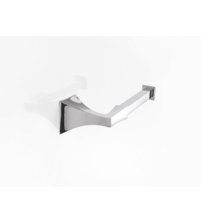 Wall-mounted toilet roll holder Capannoli Gotica GT107