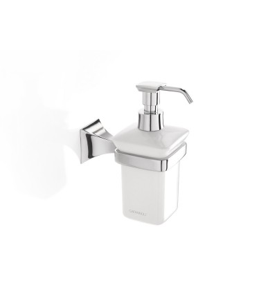 Liquid soap dispenser Capannoli Gotica GT116