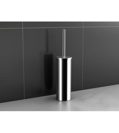 Floor-standing toilet brush holder Capannoli Easy PF14