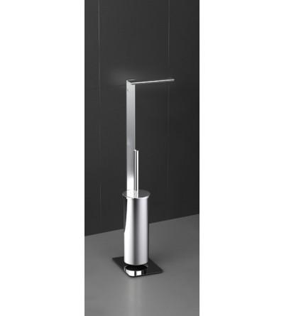 Multi-function floor lamp in steel Capannoli Easy YE176