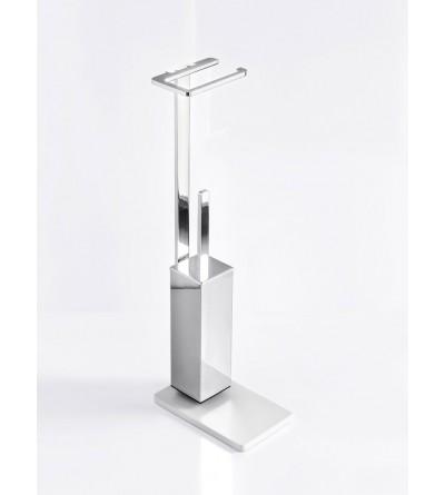 Multifunctional aluminum floor lamp Capannoli Strip SX176
