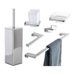 Bathroom accessories...