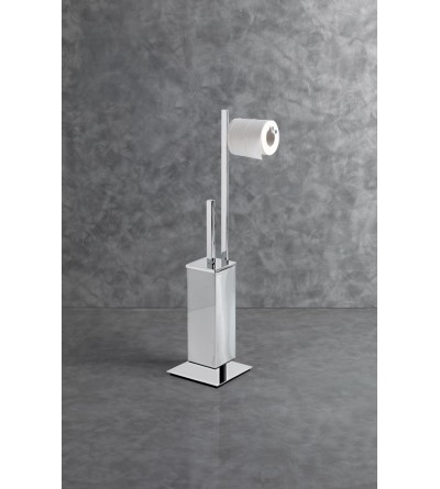 Multifunctional aluminum floor lamp Capannoli Nook NK176