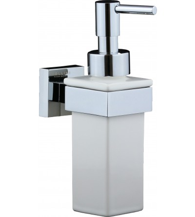 DISPENSER HOLDER WALL POLLINI ACQUA DESIGN LIVE1224M0