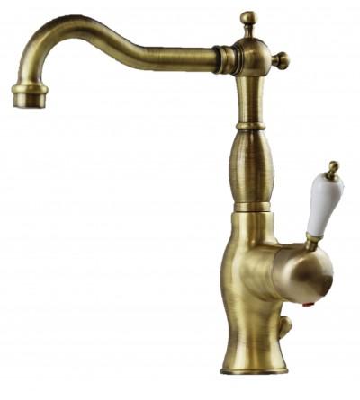 Antique bronze color washbasin mixer Nice Funny 60600017BB