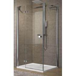 Corner shower enclosure 1...