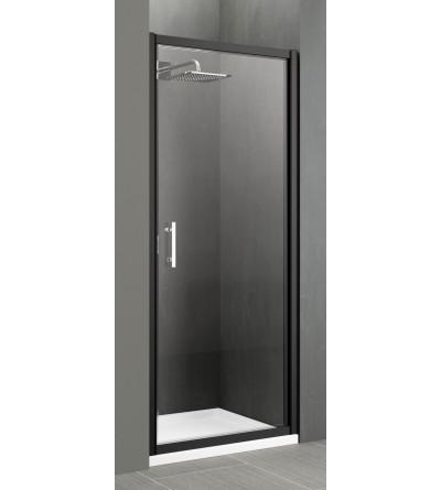 Porta doccia apertura 1 anta battente Novellini Zephyros G