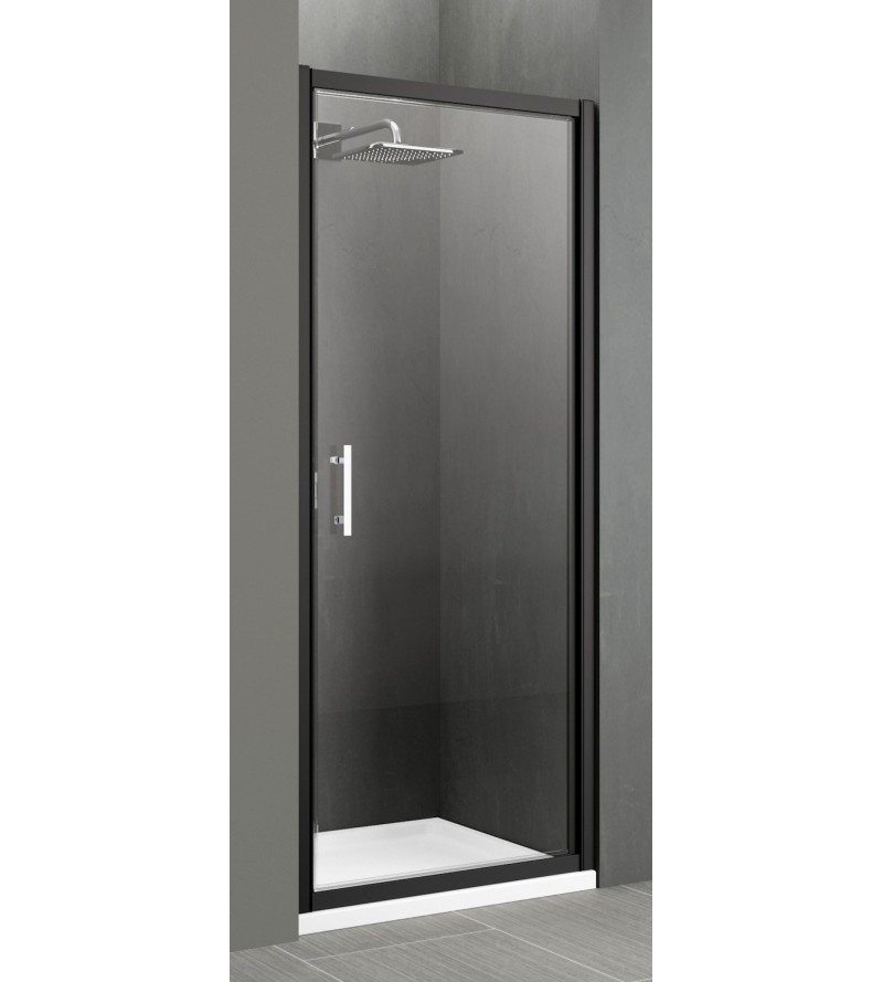 Shower door opening 1...