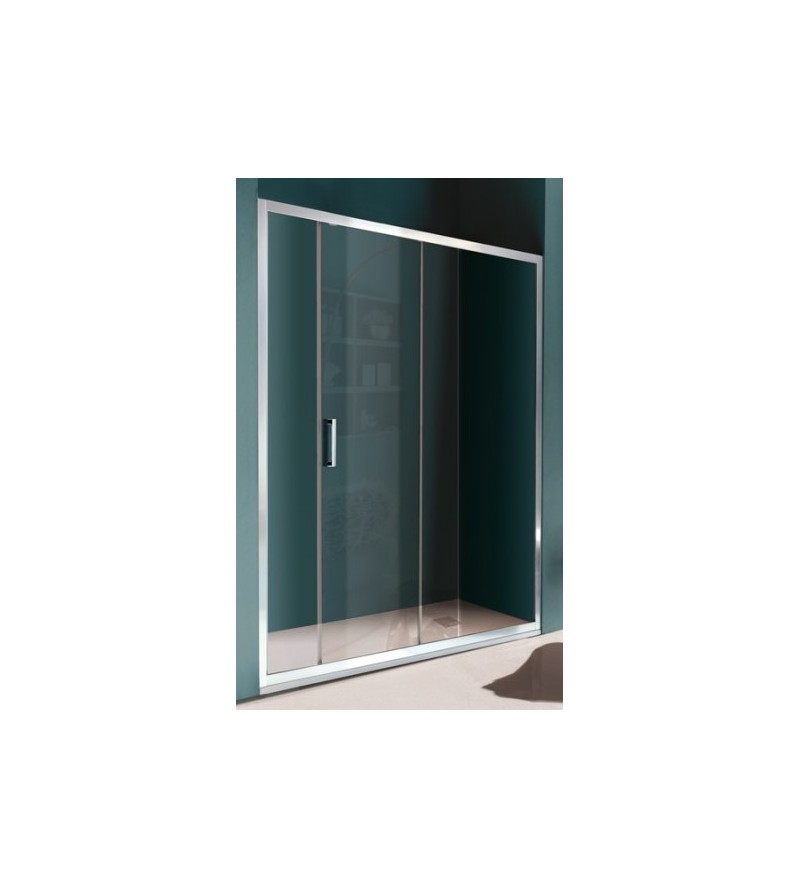 Shower door 1 sliding door...