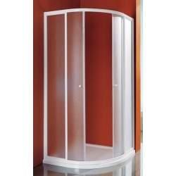 Cabina de ducha rectangular...