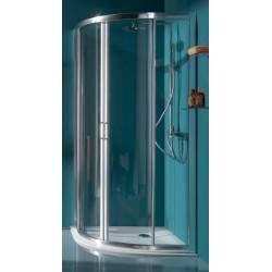 Box doccia tondo scorrevole...