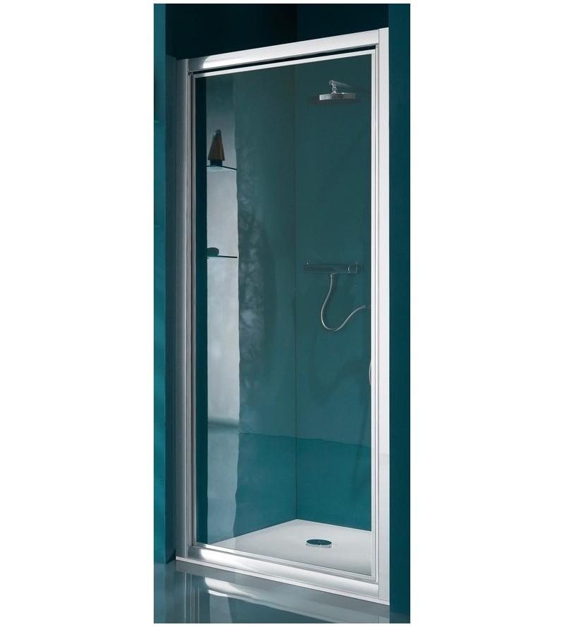 Shower door 1 hinged door...
